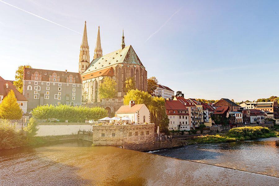 Wycieczka do Görlitz