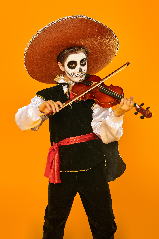Meksykańskie Halloween w Klockowni – recenzja